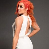 Becky Lynch prawdopodobnie wyjawiła kto weźmie udział w Mae Young Classic