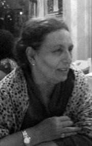 Μάρθα Καρπόζηλου