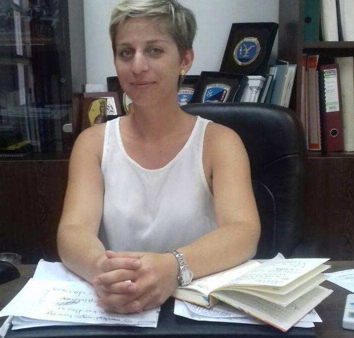 Η Μαρία Κακαλή σε 4 ερωτήσεις