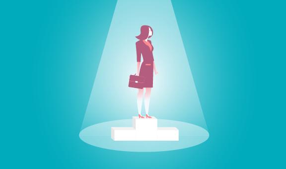 Πώς δημιουργείς μια ομάδα με ισορροπία στα φύλα;