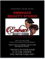 Embrace Beauty Studio