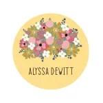 Alyssa DeWitt Art