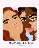 MADAME TURPEAU, Inc