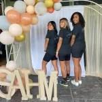 Sahm Clothing Boutique LLC