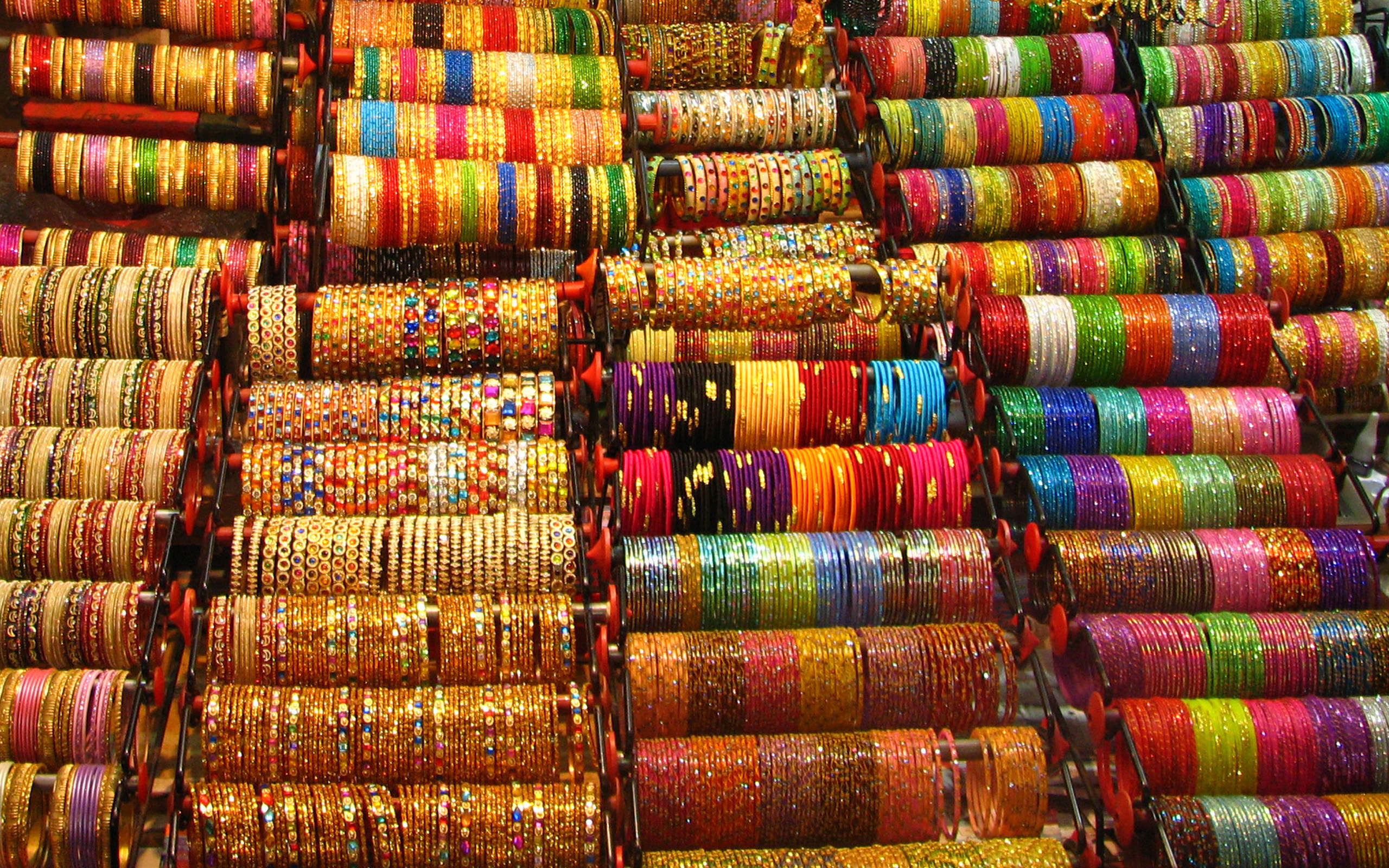 Bangles And Positive Vibes  Why Indian Women Wear Bangles?