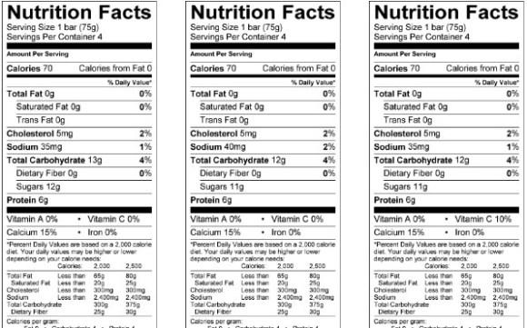 yogurt-nutrition-facts