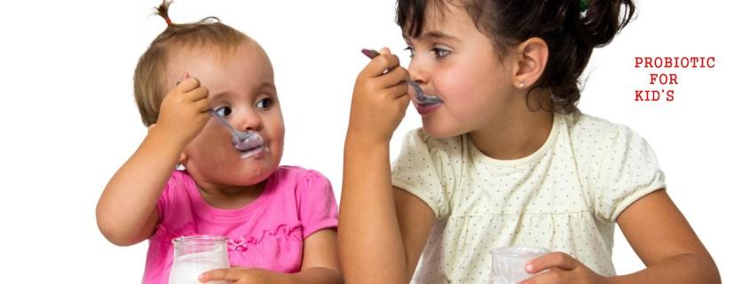 probiotics-for-children