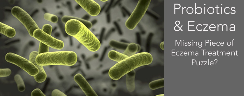 Probiotics VS Eczema