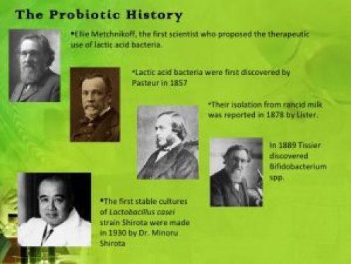 probiotic-history