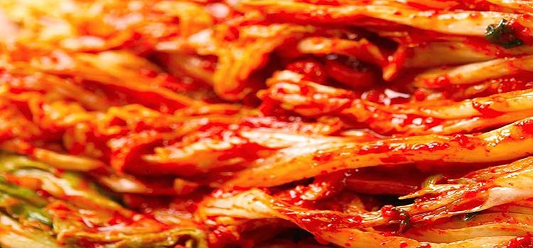 kimchi new