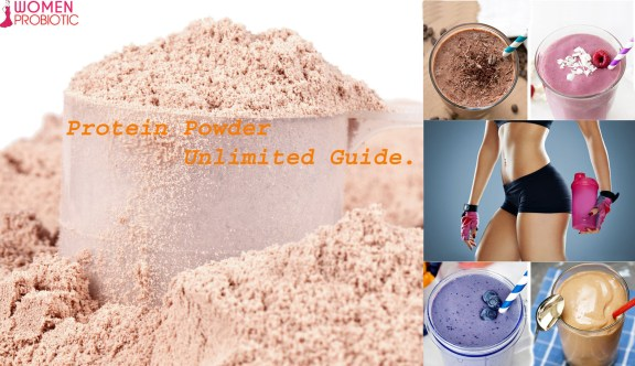 how to know what protein powder to buy