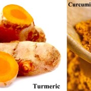 turmeric - curcumin - supplement