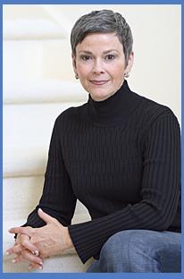 Photo of Julie Maloney
