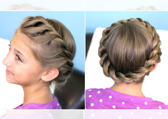 Simple And Amazing Hairstyles For Summer – Womens Beauty