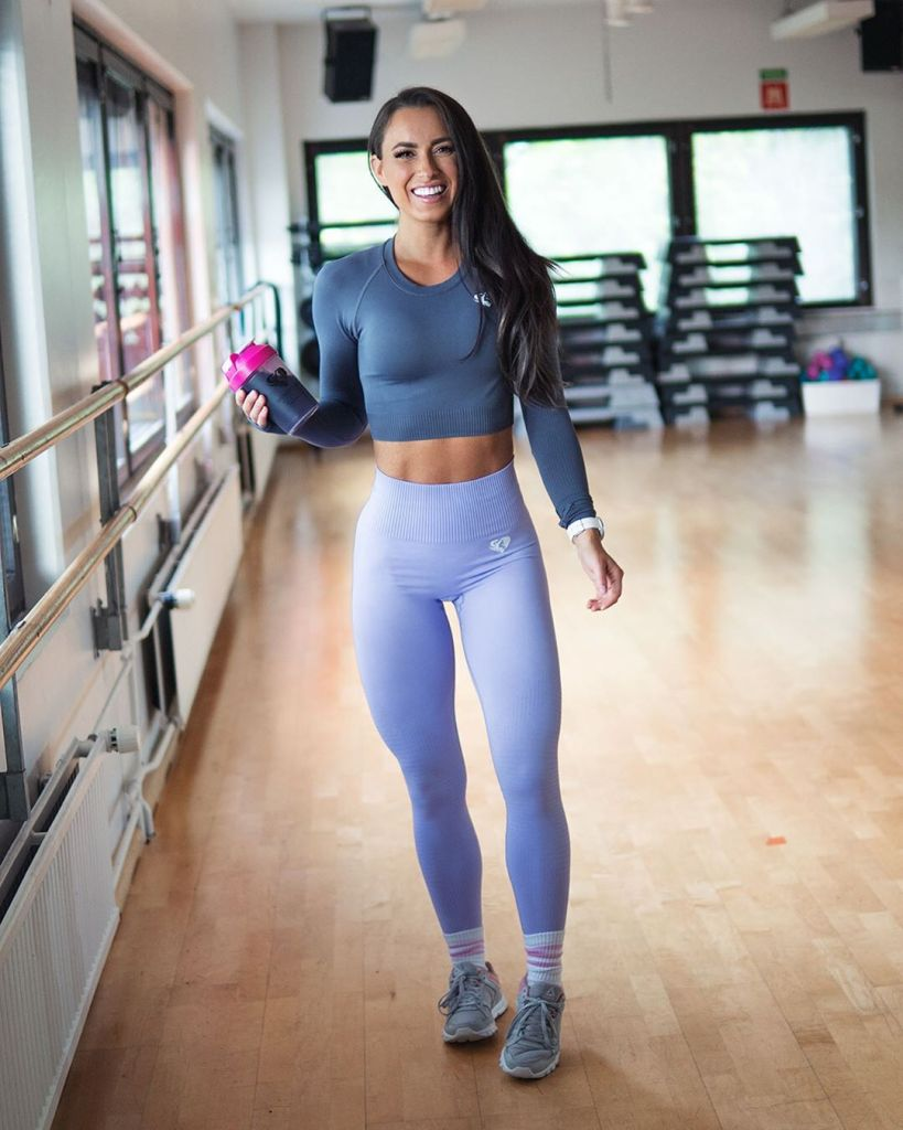 Get A Bigger Booty Glute Exercises Women S Best Blog