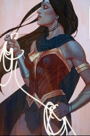 Wonder Woman (AKA Diana Prince or Diana of Themyscira) is notable for being one of the most prominent female superheroes in popular culture, although many of her representations have been problematic in nature. Her current series (Wonder Woman (2016)) has been a great retelling of her origins, for those new to comics, and confirmed her as a queer woman.