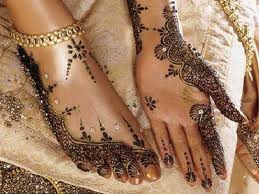 Arabic Mehndi images