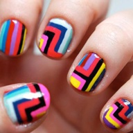 Nail Polish Ideas 4