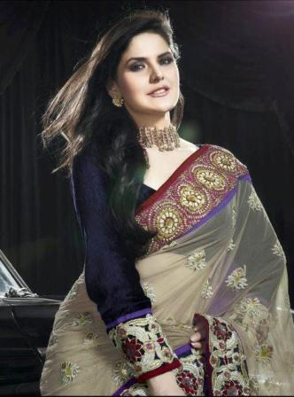 Hot Fashion Sarees