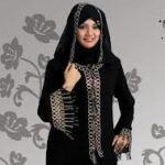 Gulf Designer Abaya Styles