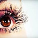 Lusher Eyelashes Style