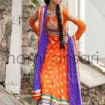 Shamaeel Ansari New Winter Collection 2013 for Ladies