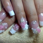 Artificial Nails: Acrylics, Gels, and Silks