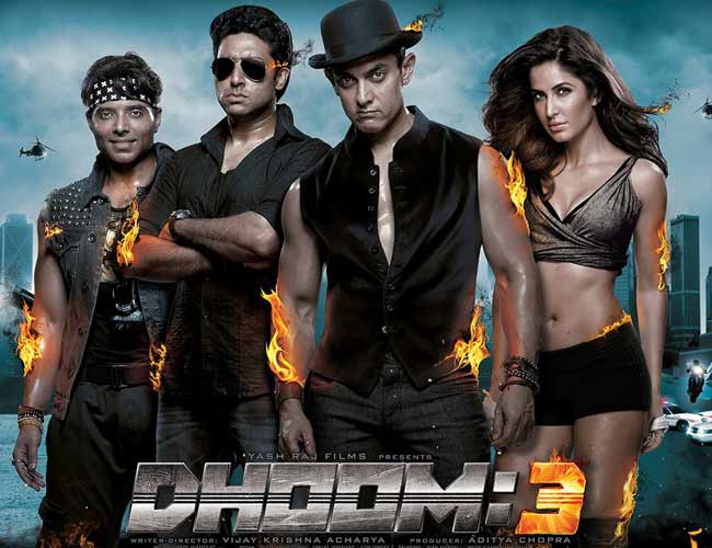 Dhoom 3 Reviews Image 03
