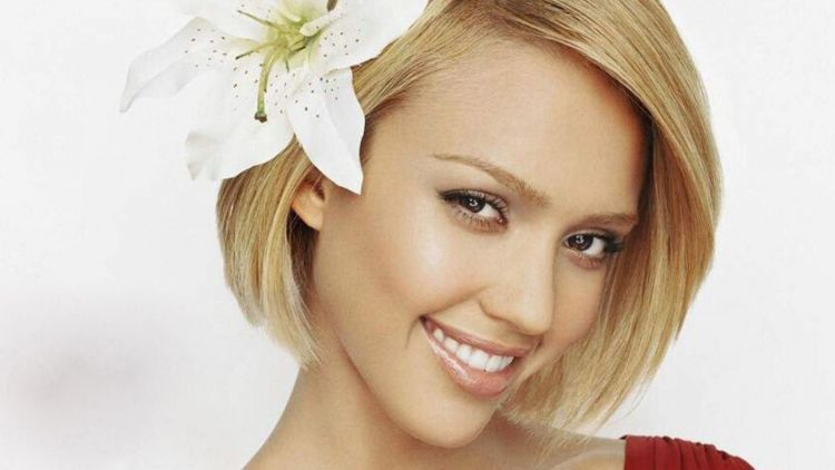 Most Beautiful American Actress Jessica Alba  02