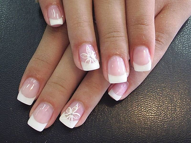 Create Nail Art Using Fake Nail Designs 06