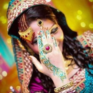 Latest And Easy Henna Designs 2014