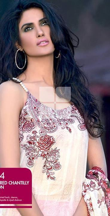 Gul Ahmed Embroidered, Gul Ahmed Summer Lawn Embroidered