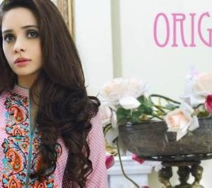 Origins-Ready to Wear Summer Lawn Collection 2014