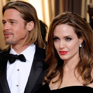 angelina jolie and brad pitt married, angelina jolie and brad pitt wedding
