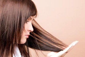 hair dandruff home remedies, tips for healthy hair