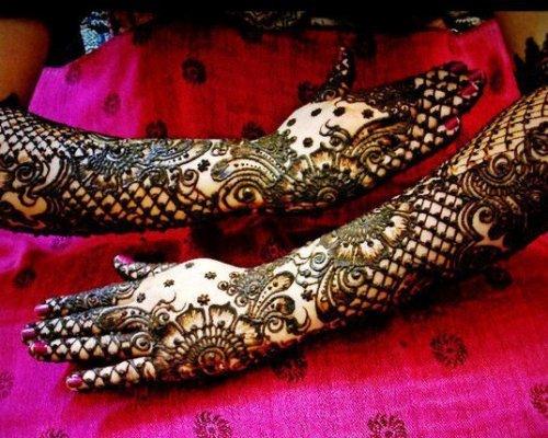dulhan mehndi design, mehndi designs for wedding