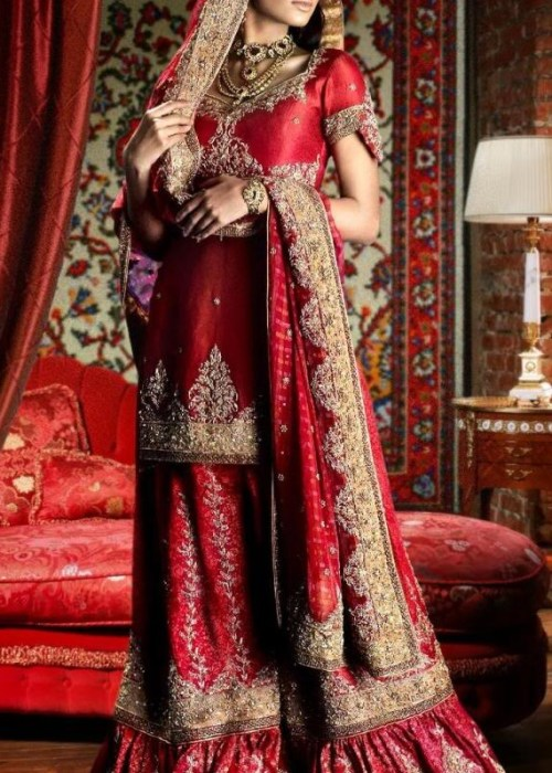Indian Bollywood Bridal Dress, bridal dresses