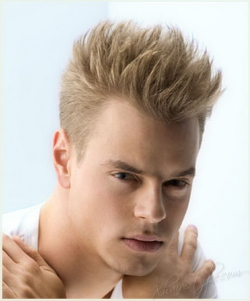 Boys long hairstyles, Summer season hairstyles