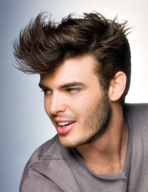 Latest undercut hairstyles for men, Summer season hairstyles for men