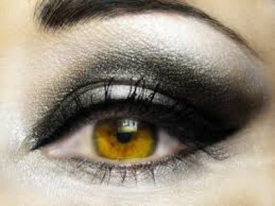 how to do smokey eye makeup with pictures, eye makeup brushes