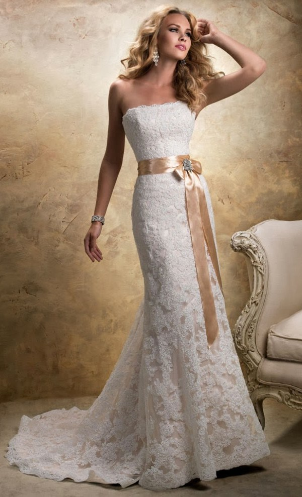 lace wedding dresses with sleeves, casual wedding dresses