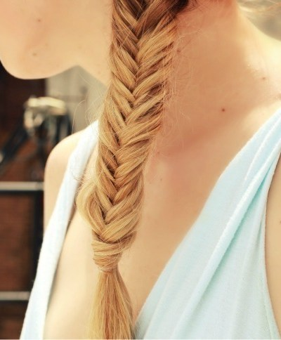 easy everyday hairstyles, hairstyle