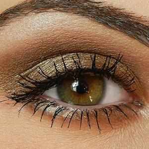 brown eyes makeup, brown eye makeup