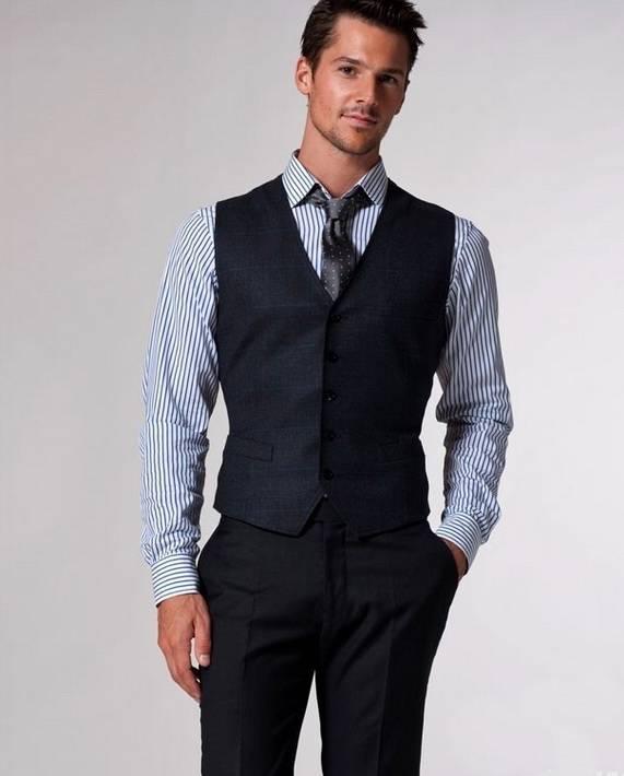 wonderful evening outfits men 11
