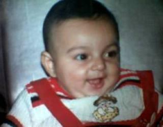 karan wahi pictures, karan wahi childhood pics