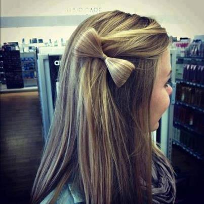 cute and easy hairstyles, quick easy hairstyles for long hair