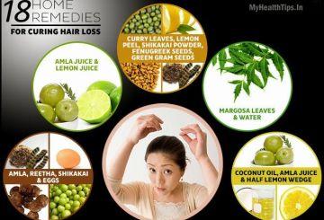 homemade remedy for stronger hair