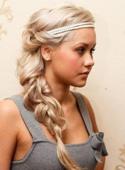 cute braided hairstyles, tree braids hairstyles, braided hairstyles with weave