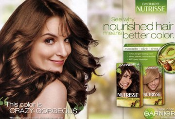 garnier hair color, garnier hair color chart