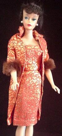Vintage Barbie Fashion